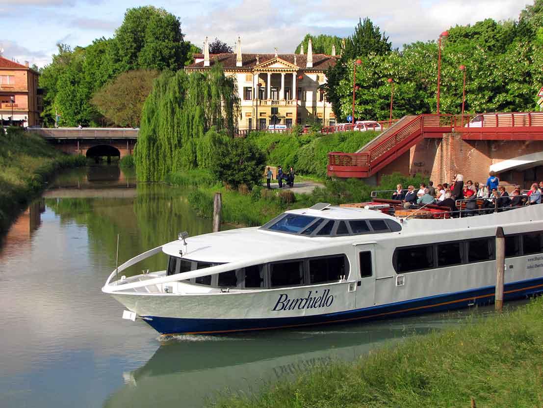Brenta Canal Foscarini Rossi