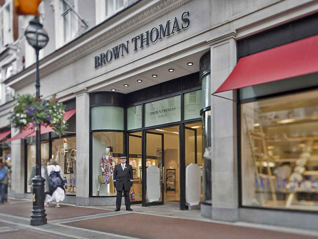 Brown Thomas Ireland