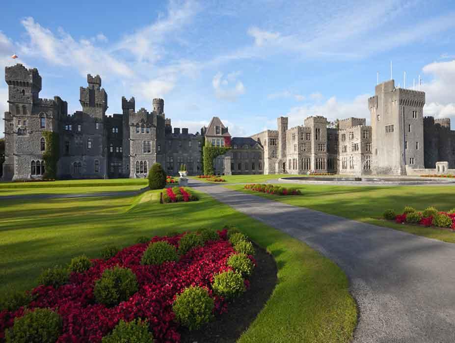 Discover Ireland Aspiration