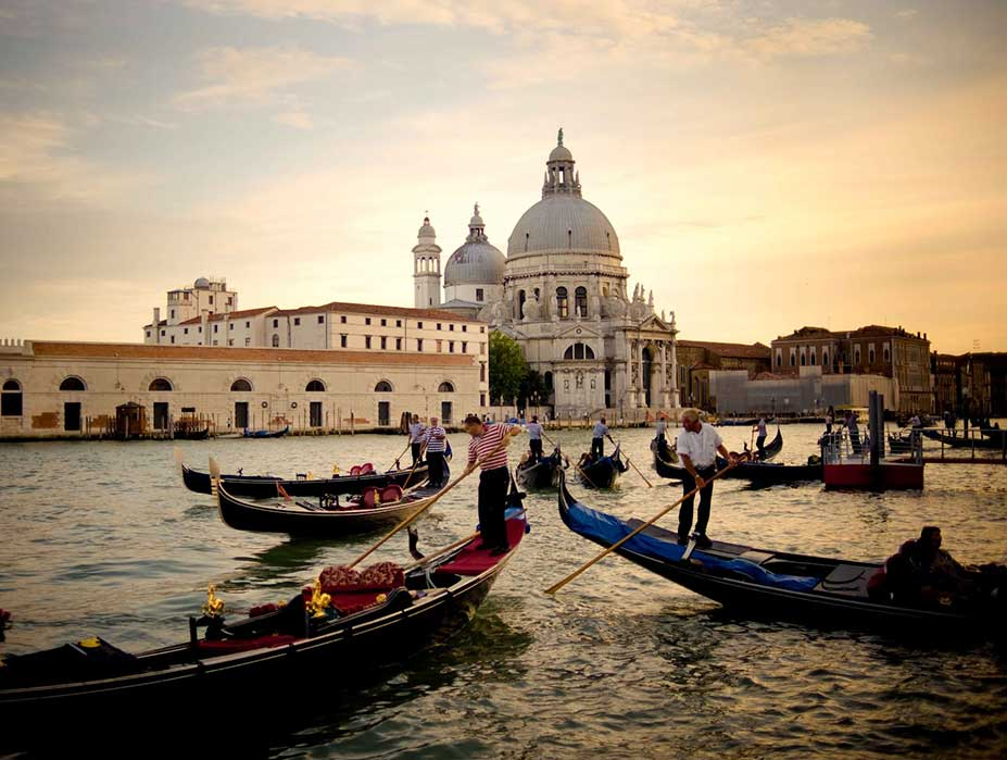 Explore Venice Luxury