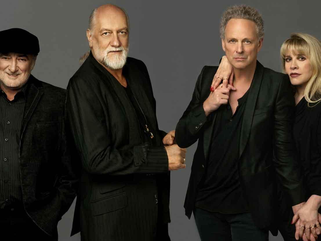 Fleetwood Mac Band