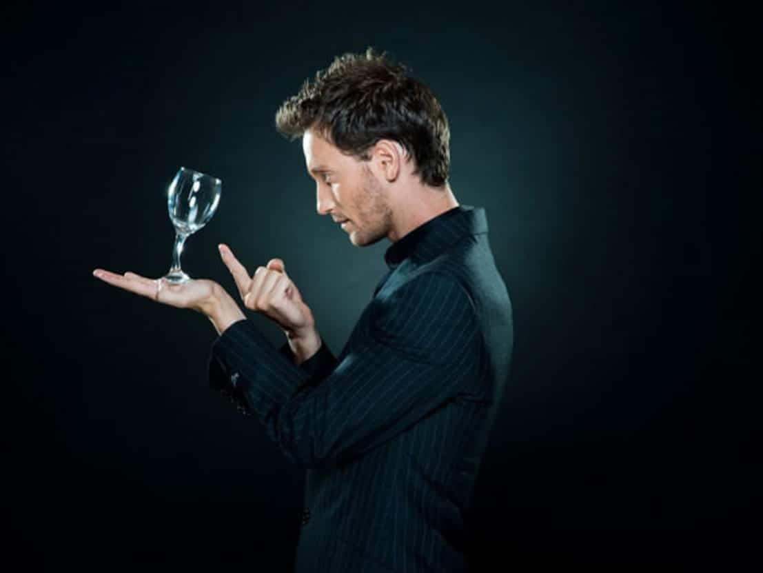 Lior Suchard Glass