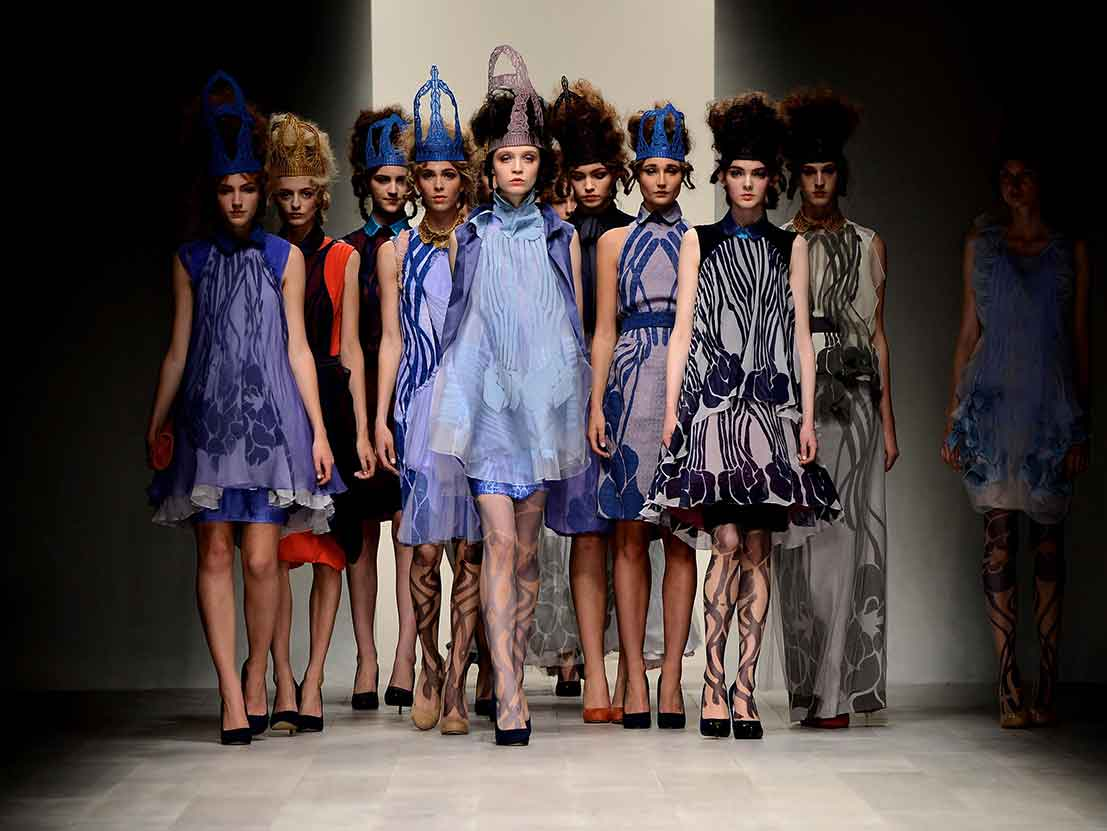 Milano Fashion Week Women