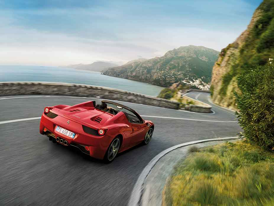 Test Drive Super Cars