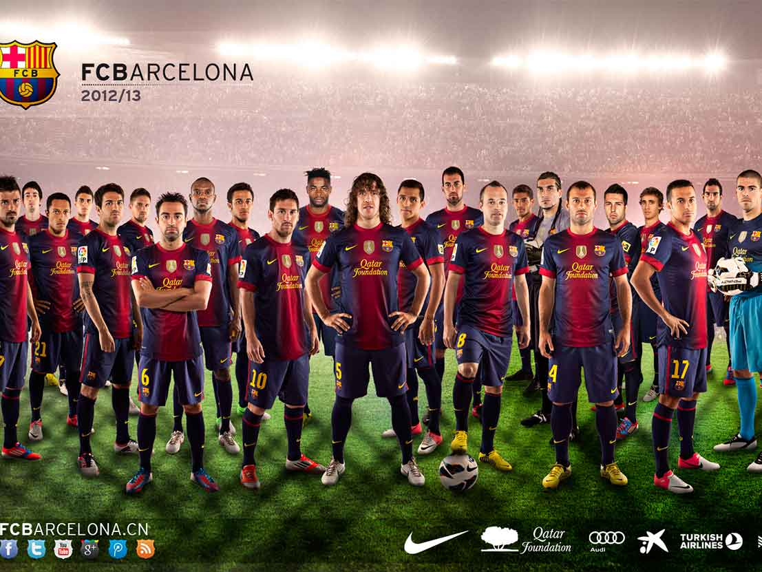 VIP FC Barcelona Stadium Visit