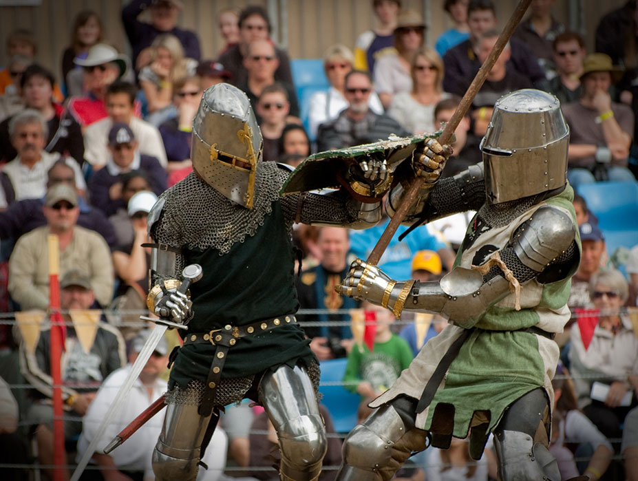 Medieval Battle Festival Estonia