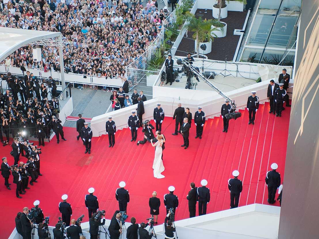 Festival De Cannes 2017 Red Carpet