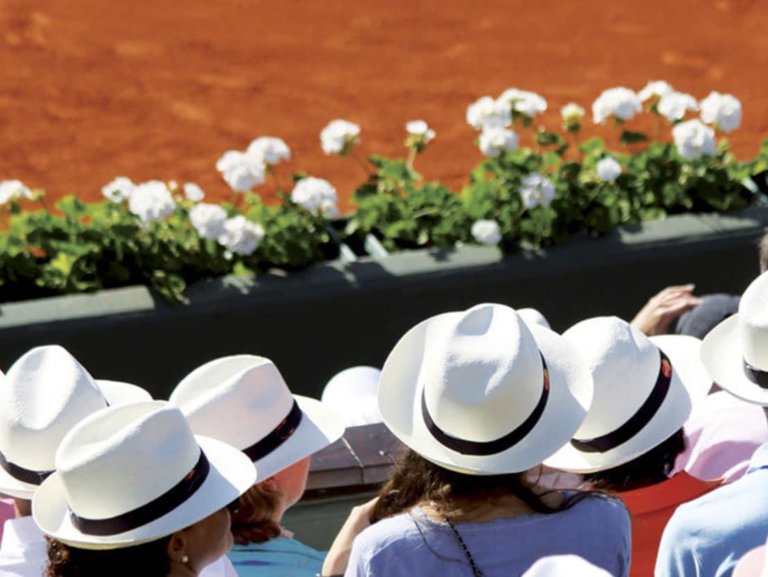 La Pavillon Tennis