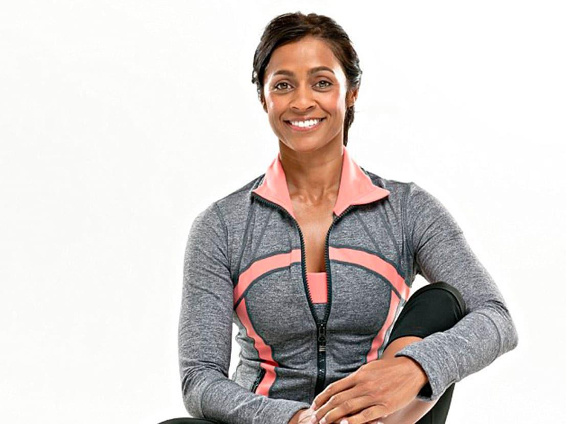 Hollywood Celebrity Trainer Ramona Braganza